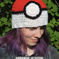 Anita Toque Mod: Pokemon Ball