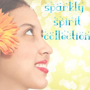 Sparkly Spirit