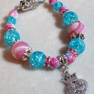 Bead Diva magnetic bracelet