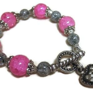 pink charcoal 2 wht bg