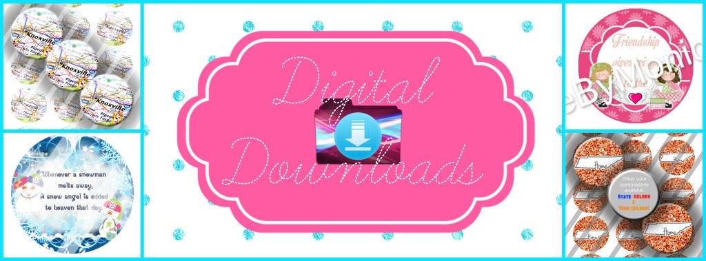 digital-downloads-banner-sparkle-polka-dots-blue-border-folder-center