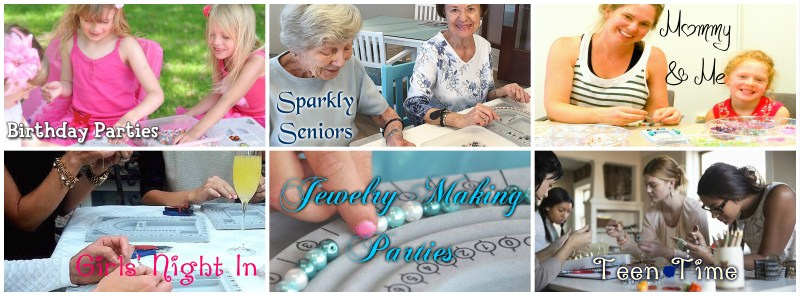 Jewelry Making Parties