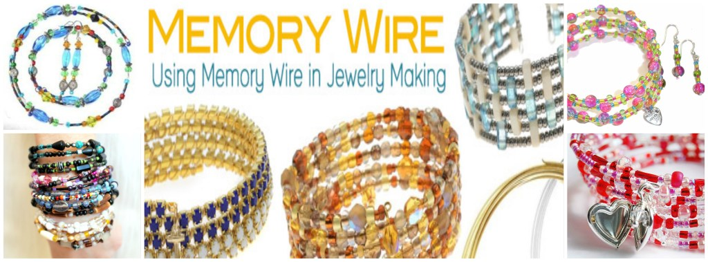 memory wire jewelry making party