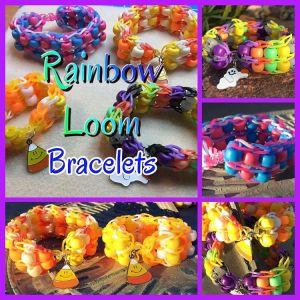 rainbow-loom-collage