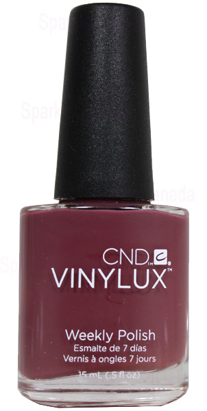 CND Vinylux Married To The Mauve By CND Vinylux 129 Sparkle Canada One Nail Polish Place