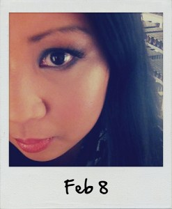 Polaroid - Feb 8