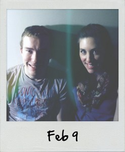 Polaroid - Feb 9
