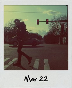 Polaroid | Mar 22