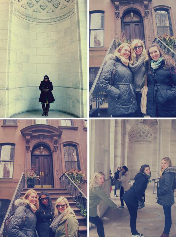 New York. Day 2