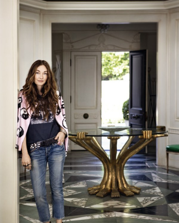 Style Love. Kelly Wearstler