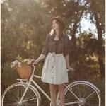 Bikes + Babes
