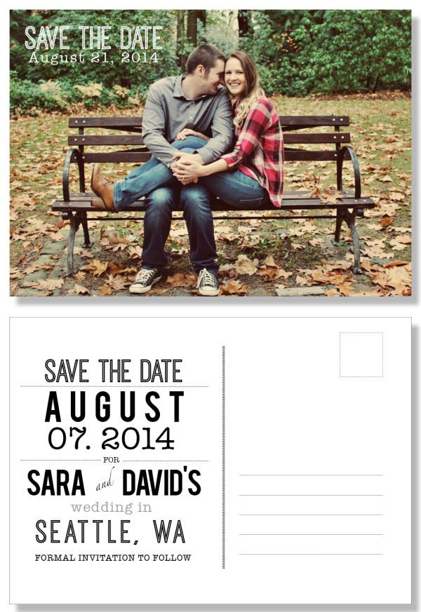 Sara + David // photo shoot