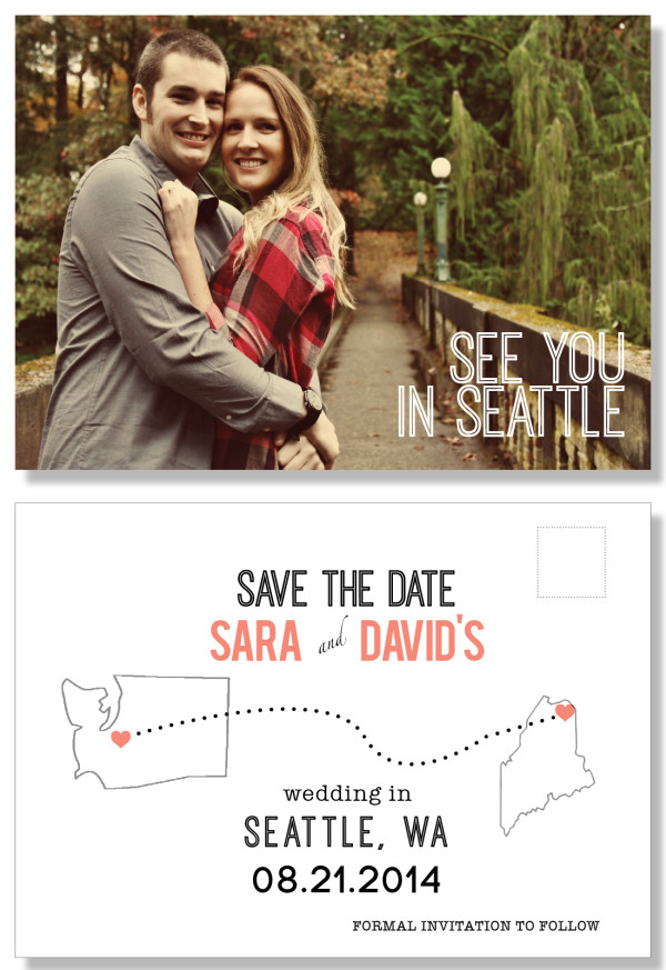 Sara + David // photo shoot
