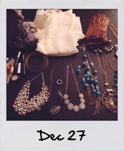 Polaroid | Dec 7
