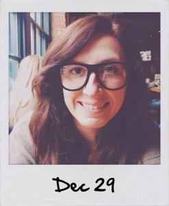 Polaroid | Dec 29