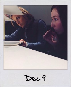 Polaroid | Dec 9