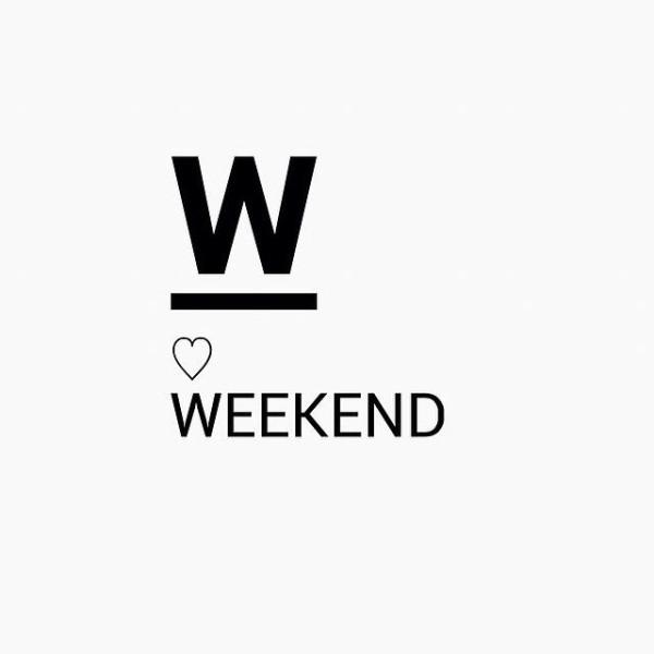 weekend sparkles
