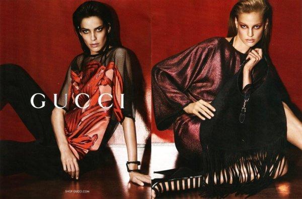 Summer Fashion 2014. Gucci