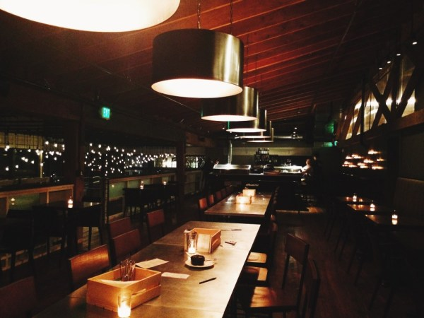 Seattle Scene. eat.v10