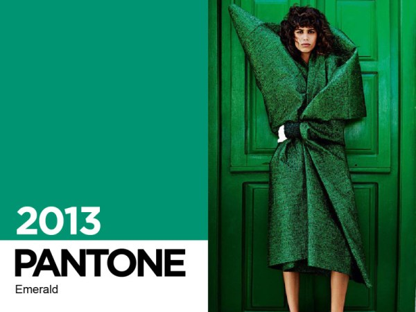 Pantone Color of the Year