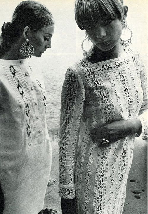 fashion 1966