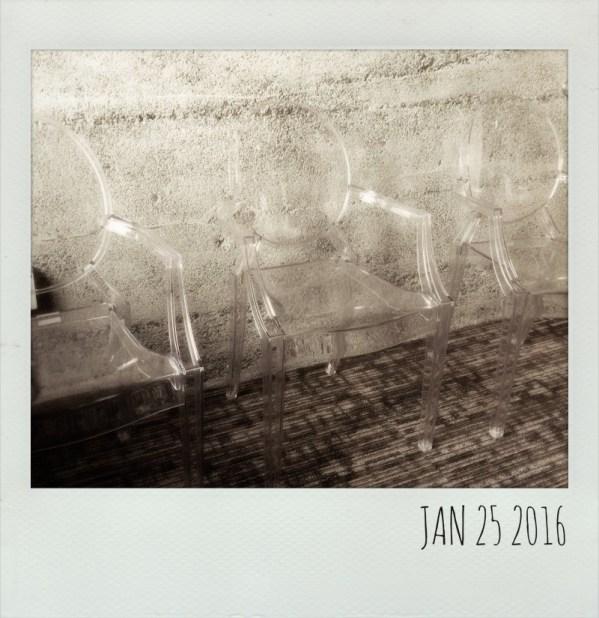 Polaroid Jan 25