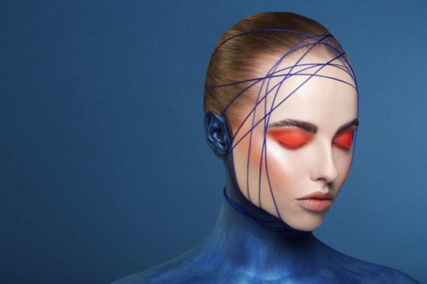 Makeup-Face-Art-Inspired-Fish7
