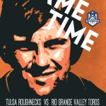 graphics {tulsa roughnecks}