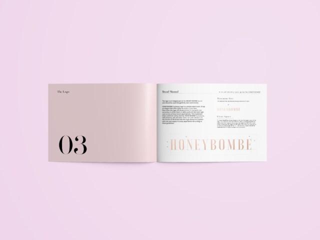 HoneyBombe 5