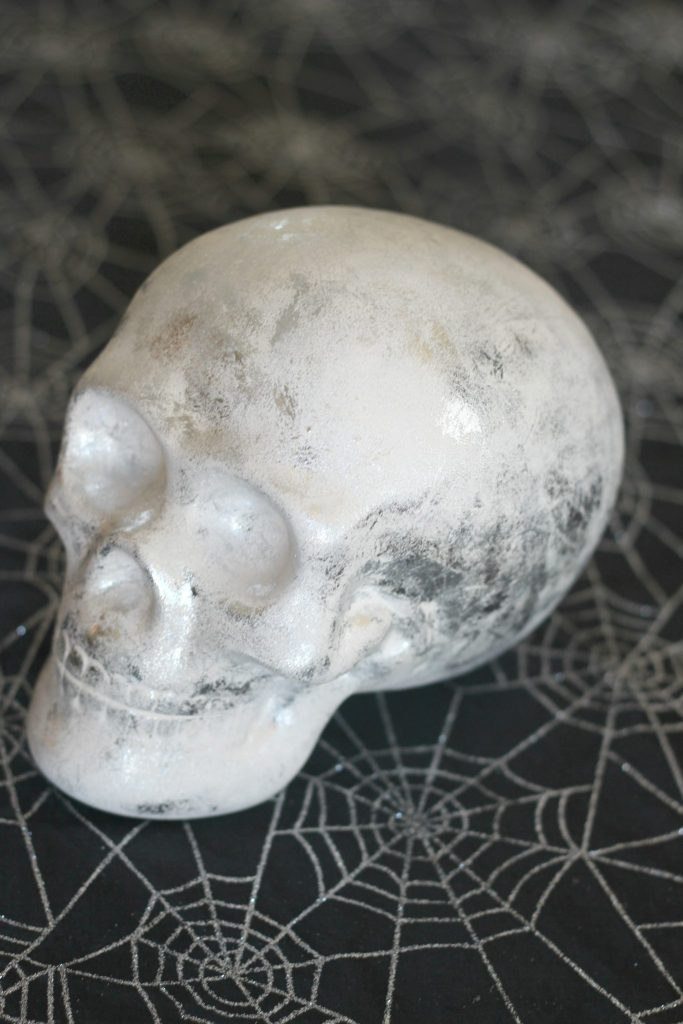 My skull is prettier than yours!