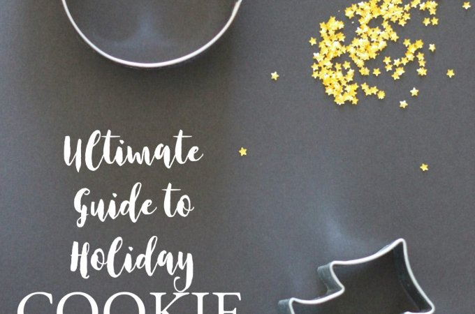 Guide to Holiday Cookie Baking Gifts – Lots Of Fun Ideas