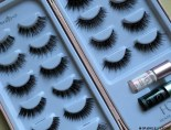sparkleoflight house of lashes review lash story organize false lash detail
