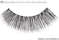 sparkleoflight makeup addiction false lashes mesmereyes review