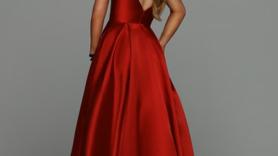 Classic Mikado Silk Prom & Homecoming Dresses for 2020 – Sparkle Prom