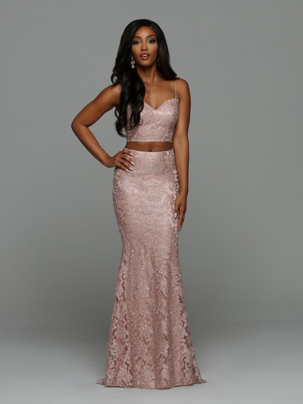02ba14e81f3 Two-Piece Prom Dresses   Evening Gowns for 2019 – Sparkle Prom ...