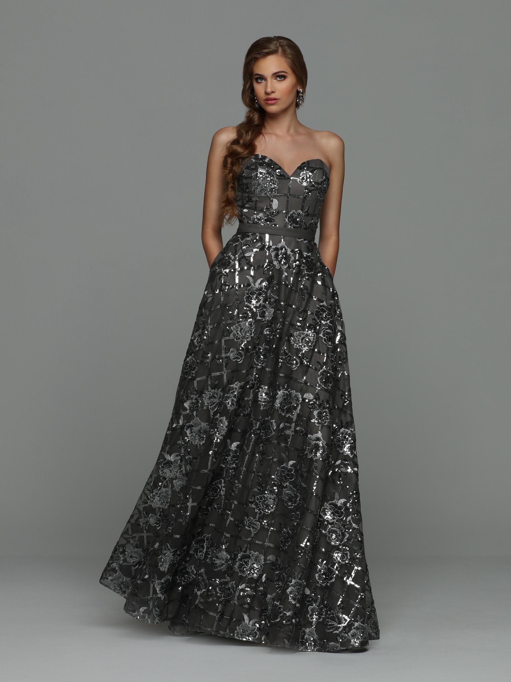 e96244e18e27 Top Prom Dress Trends 2019: Ball Gown Prom Dresses – Sparkle Prom Blog