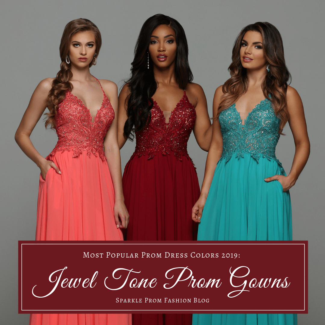 Most Popular Site for Prom Dresses