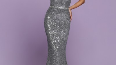 2020 Prom Dress Trends Sequin Prom Gowns – Sparkle Prom