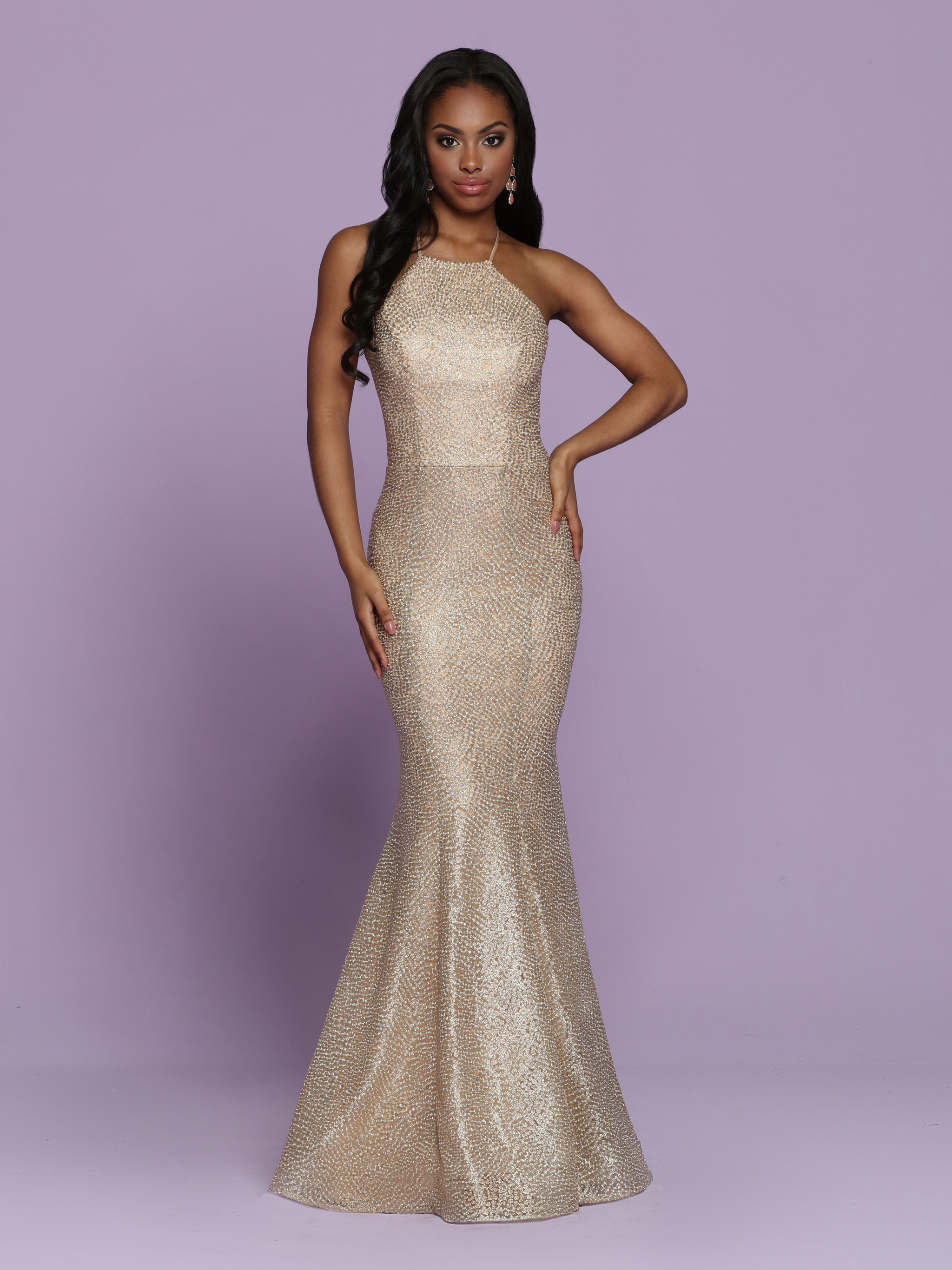 2020 Prom Dress Trends Gold Gowns – Sparkle Prom