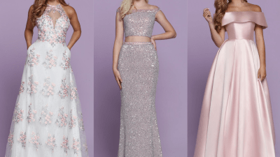 Modest & Flirty Prom & Homecoming Dresses for 2020 – Sparkle Prom
