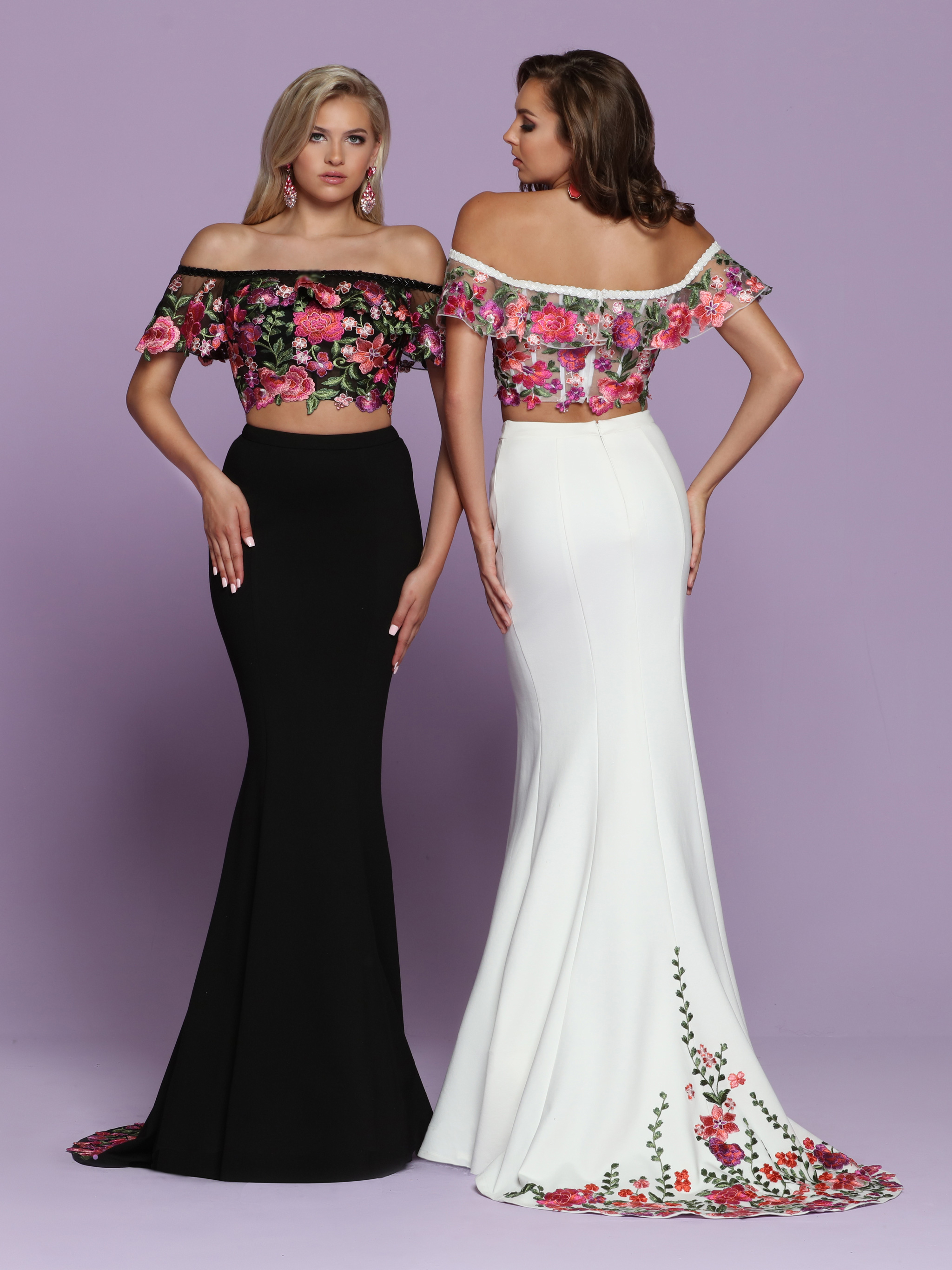 Top Prom Dress Trends for 2021 – Sparkle Prom Blog