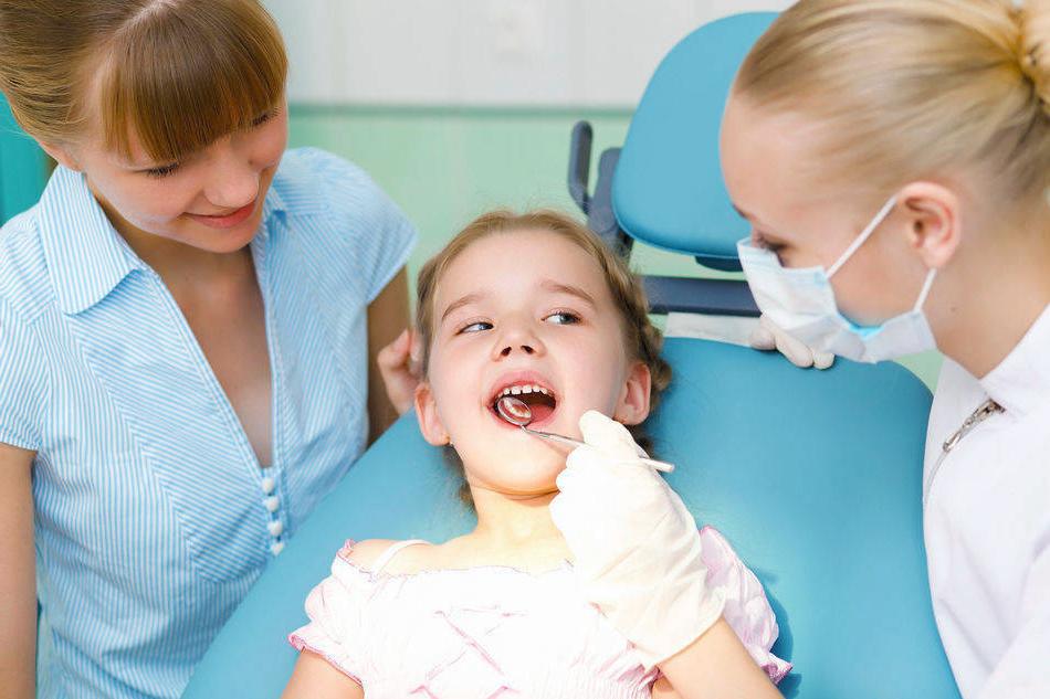 pediatric dentist in Clifton, NJ