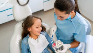 pediatric dentist in West Orange, NJ