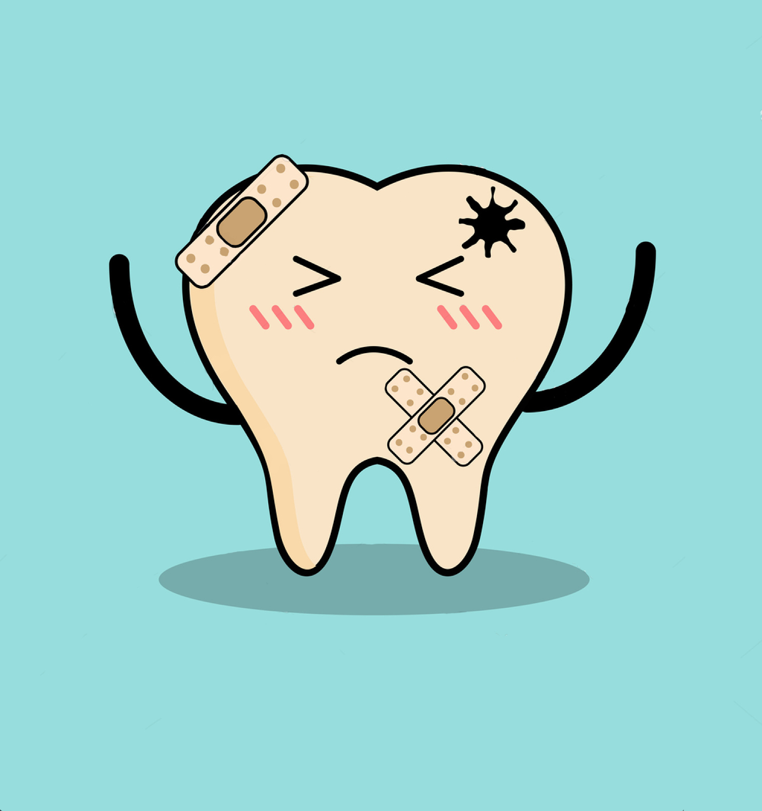 What to Do if Your Child Gets a Teething Rash