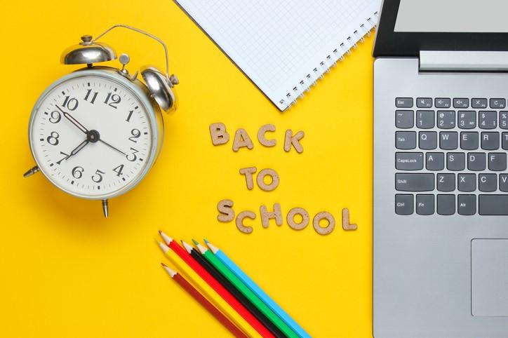 Back to School During the COVID-19 Pandemic: Tips to Keep the Calm at Home