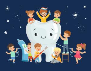 pediatric dentist in West Orange NJ