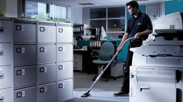 Image result for Office Cleaners