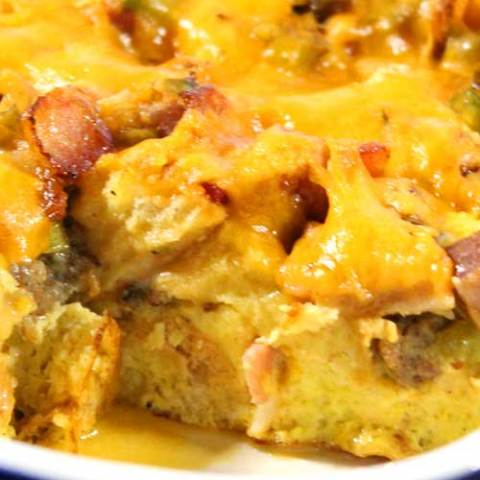 Three Little Pigs Strata