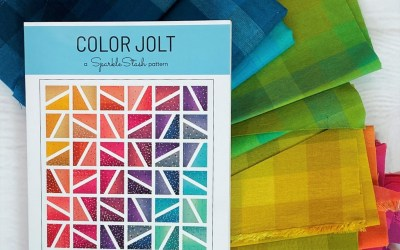 Color Jolt Paper Patterns Are Here!