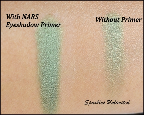 Pro-Prime Smudge-Proof Eyeshadow Base by NARS #11